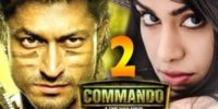Tere Dil Mein Song – Commando 2