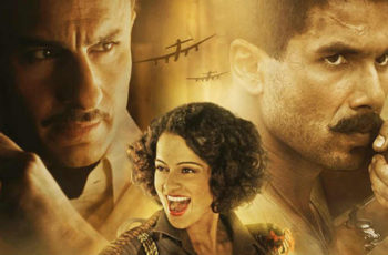 Rangoon - Songs