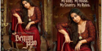 Aazaadiyan Song – Begum Jaan