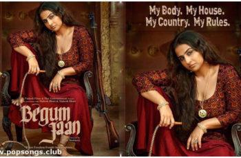 Aazaadiyaan song