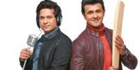 Cricket Wali Beat Song – Sachin Tendulkar, Sonu Nigam