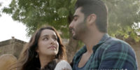 Phir Bhi Tumko Chaahunga – Half Girlfriend (2017)