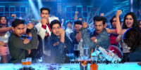 Gacchi Song – FU – Salman Khan
