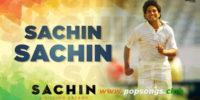 Sachin Sachin Song – A.R Rahman, Sukhwinder Singh