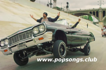 Angrez  Car Song