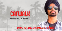 Catwalk Song – Manjit Sidhu