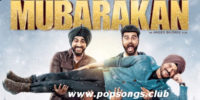 Jatt Jaguar Song Lyrics – Mubarakan