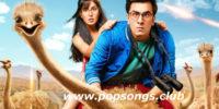 Musafir Song – Jagga Jasoos | Ranbir Kapoor, Katrina Kaif