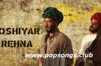 Hoshiyar Rehna