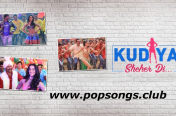 Kudiya Shehar Di