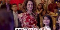 Lagdi Hai Thaai Song Lyrics – Simran – Kangana Ranaut
