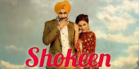 Shokeen Song Lyrics – Rajvir Jawanda