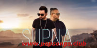 Supne Song – Harf Cheema
