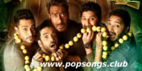Golmaal Title Song Lyrics – Golmal Again