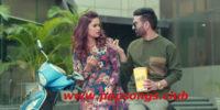 Pagg Wali Selfie Song Lyrics – Preet Harpal