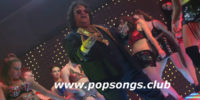 Yeh Hai Dance Bar Song Lyrics – Bappi Lahari