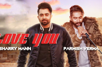 love you sharry mann